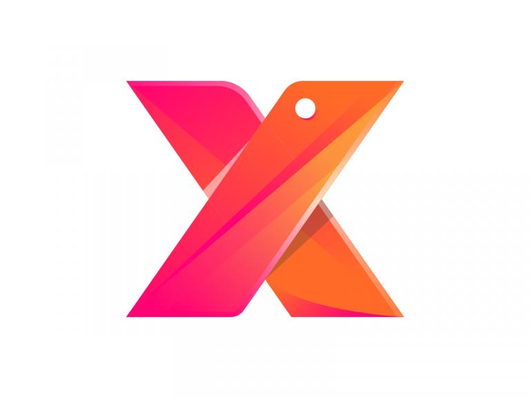 Xpresso Logo Design