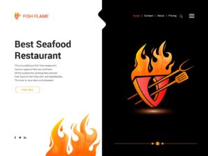 Best Seafood Restaurant