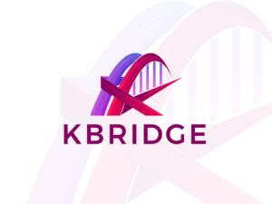 Kbridge Logo Branding Design